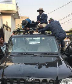DOP: kunal khatoi & Car Rig