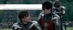 LOL... I that would be Edmund...