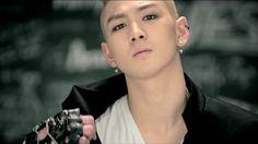 Baekho Cool Guy (Face Screenshot)