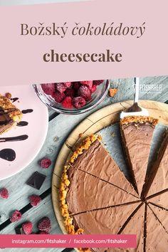 Poteš doma všetky mlsné jazýčky a priprav túto vynikajúco dobrotu. Vhodné aj na slávnostné príležitosti. Camembert Cheese, Cheesecake, Pie, Fitness, Desserts, Food, Cheesecake Cake, Pinkie Pie, Tailgate Desserts
