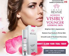 Image Revive Anti-Aging Serum is an anti-aging skincare treatment that treats the stubborn signs of aging and prevents the in-depth growth of those aging symptoms. This is naturally produced skin renewing formula that stimulates the growth of new skin cells and tissues and reinstates the level of moisture on your skin. #Skincare #AntiAging #Beauty