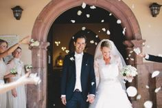 Echte Hochzeit im Elsass: Katrin & Guillaume.
