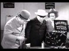The Three Stooges episode 21 (Dizzy Doctors) 1937 full video