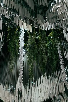 PRECIOSA Lighting & Cultivation of Chandeliers. Since at Salone del Mobile preciosalighting Chandeliers, Chandelier Lighting, Milan Design Week 2017, Landscape Elements, Light Of Life, Hospitality Design, Commercial Design, Ceiling Design, Interior Styling