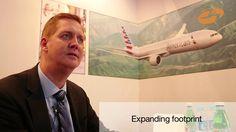 Jim Butler, President, American Airlines Cargo