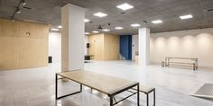 space-lab Space Lab, Thessaloniki, Conference Room, Table, Furniture, Home Decor, Decoration Home, Room Decor, Tables