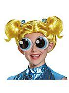 Child Bubbles Wig - Powerpuff Girls