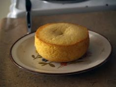 The Solitary Cook: Corn bread in a mug... and a failed attempt at single serving chili (but with a solution!)