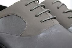 sleek and smart pair of pointed toe shoes with a classy oxford style lace up. Faux suede panelling features at the eyelets, vamp and heel, combining with the patent toe and side panelling for a head turning formal look. Inside a soft leather lining ensures feet stay comfy and are allowed to breathe, whilst underneath the hardened synthetic sole proudly displays the Mister Carlo Logo. Suede Leather Shoes, Soft Leather, Patent Shoes, Formal Looks, Panelling, Free Shoes, Turning, Breathe, Oxford