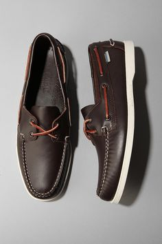 Sebago Docksides Boat Shoe. $90.