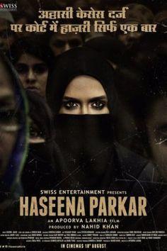 Watch Haseena Parkar Full Movies Online Free HD