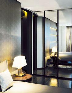 "hotel | ""armani hotel"" | milan, italy"