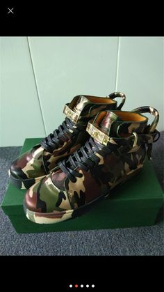#Buscemi #Shoes  #Men