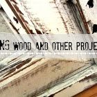 Aging Wood and Other Projects .... uniquely