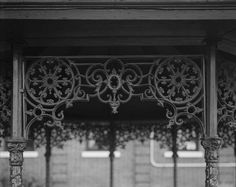 ironwork images of charleston sc | Gates Of Charleston: Decorative Ironwork