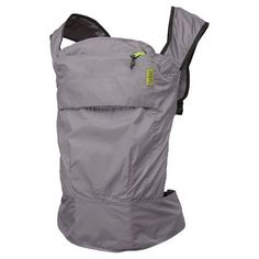 Boba Air Baby Carrier, Grey - The air carrier is perfect for keeping in the car or bringing along just in case. Flying With A Toddler, Best Baby Carrier, Baby Bjorn, Friends Mom, Traveling With Baby, Baby Costumes, Baby Registry, Baby Wearing, Baby Gear
