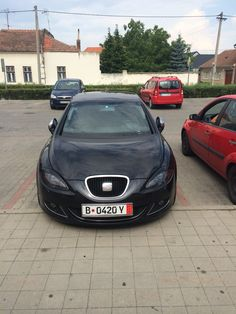 Seat leon p1 Bmw, Vehicles, Sports, Hs Sports, Rolling Stock, Sport, Exercise, Vehicle