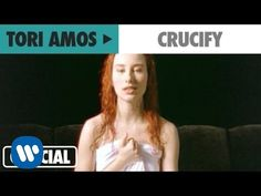 """Tori Amos - """"Crucify"""" (Official Music Video) - YouTube"""