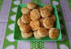 Betti gluténmentes konyhája: Pogácsa
