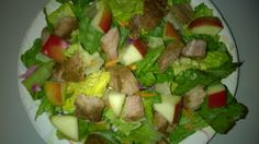 Carolyns_Whole30_Day 6_Lunch-Dinner