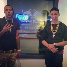 G Herbo  Get 2 Bussin Feat. Lil Bibby (Prod. By Metro Boomin) [New Song]