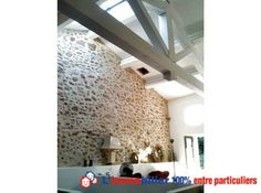 Maison de village atypique, complètement réhabilitée et confortée par une décoratrice d'intérieur. Terrasse en palier exposée Sud / Ouest, avec vue sur le château. Axe Avignon / Montélimar. Possibilité de vente meublée. http://www.partenaire-europeen.fr/Annonces-Immobilieres/France/Rhone-Alpes/Drome/Vente-Maison-Villa-F5-SUZE-LA-ROUSSE-1009200 #maison