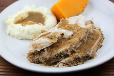 Brined, Slow-Cooked Turkey Breast Recipes — Dishmaps