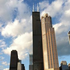 #searstower, yes i meant #searstower #chicago #architecture