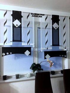 одноклассники Curtain Designs, Window Design, Stores, Window Treatments, Blinds, Windows, Curtains, Home Decor, Kitchen