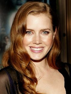 7 Ginger Celebrities Who Aren't Natural Redheads | lovelyish