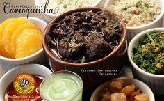 O melhor da comida de boteco com 49 anos do Boteco Carioquinha - http://superchefs.com.br/o-melhor-da-comida-de-boteco-com-49-anos-do-boteco-carioquinha/ - #BotecoCarioquinha, #Feijoada, #Noticias, #RioDeJaneiro