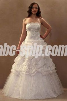 All your favorite wedding dresses and gowns, bridesmaid dresses, wedding accessories, and more