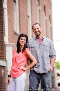 Philadelphia-Souderton Engagement Photography | Christine & Matt » Mike Landis Photographer
