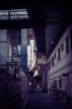 Dark Future, Cyberpunk, Brutalismo, Rascacielos y otras obsesiones. VOL II - Página 42 - ForoCoches