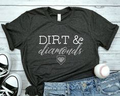 baseball shirt softball shirt summer days and double plays Baseball Videos, Baseball Quotes, Baseball Gifts, Baseball Jerseys, Baseball Tickets, Baseball Pictures, Travel Baseball, Softball Sayings, Baseball Uniforms
