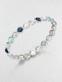 http://diamondsnap.com/ippolita-clear-quartz-sterling-silver-bangle-bracelet-p-18149.html