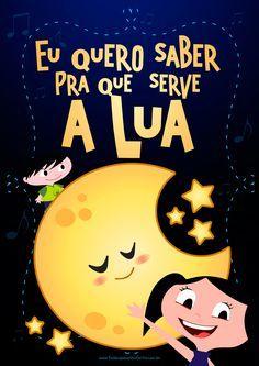 Plaquinhas Festa Show da Luna 5