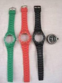 Relógio Champion!!!! Amavaaaaa!!!