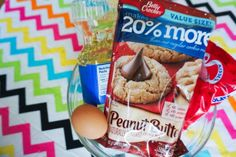 The kids had a fun cookie baking contest sponsored by Betty Crocker this week! I recommend: #bakingwithbetty