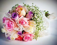 Beautiful Mix Flower Bouquet.