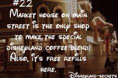 Disneyland secrets #22... Again