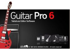 Guitar Pro 6 Keygen [ Crack ] For Windows
