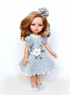 PlayDolls.ru - Играем в куклы: Inato: Мои вязаночки (20/31)