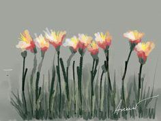 Flowers - Ameniplan