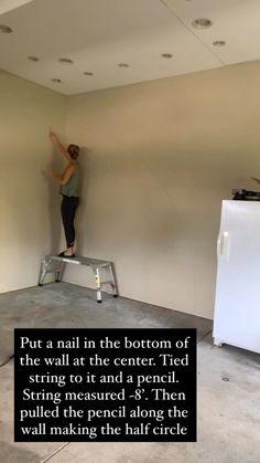 Diy Crafts To Do, Home Crafts, Diy Home Decor, Home Decor Furniture, Home Room Design, House Design, Diy Home Improvement, Diy Wall Art, Home Repair