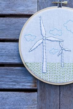 Cute cross stitch!