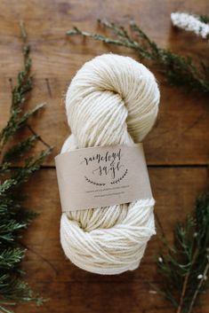 sustainable yarn for the mindful maker. Wool Yarn, Knitting Yarn, Merino Wool, Sustainable Textiles, Slow Fashion, Homestead, Sage, Fiber, Crochet