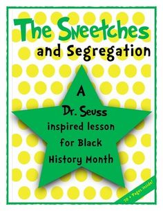 "the sneetches essay Dr seuss is good known for his entertaining childrens books that demonstrated ethical motives refering serious subjects in 1961 he wrote ""the sneetches"" to pass."