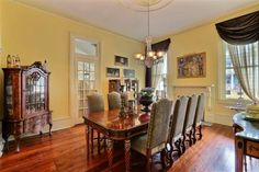 MAGNIFICENT HISTORICAL BEAUTY IN SAVANNAH | Georgia Luxury Homes | Mansions For Sale | Luxury Portfolio