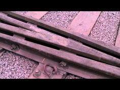 An Introduction to Switches & Crossings - Network Rail engineering education (12 of 15) - YouTube